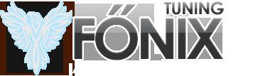 Fonixtuning.hu - A tuning webshop