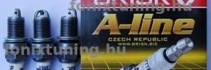 Brisk tuning és gyujtógyertyák gyártó kép