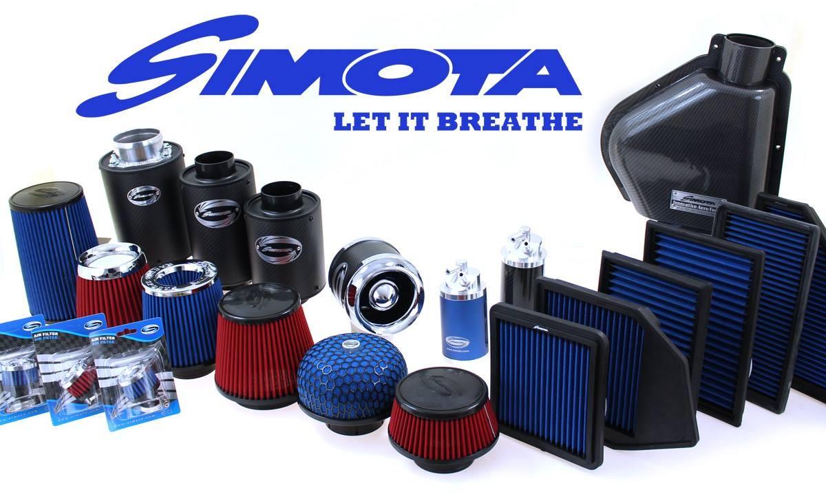 Simota légszűrő - Főnixtuning
