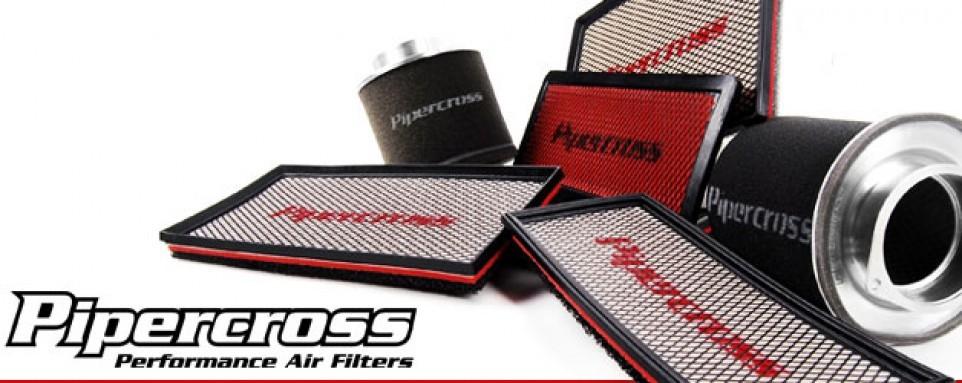 Pipercross sportszűrő